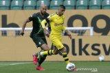 Gelandang Dortmund absen hingga akhir musim