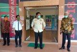 Gubernur Sumsel fasilitasi wartawan tes cepat COVID-19
