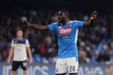 Napoli patok harga 100 juta euro untuk Koulibaly dan Fabian Ruiz