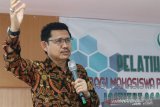 Rektor  imbau warga manfaatkan beasiswa di IAIN Palu