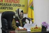 Kabupaten Pringsewu dan Kota Metro bisa dijadikan percontohan normal baru