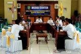 Pemkab Barsel selesaikan batas wilayah desa dan kecamatan