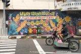 Kota Magelang bersiap terapkan normal baru