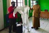 PSI Jayapura berikan APD di Puskesmas Hamadi dan Perumnas