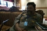 Polres Mimika awasi pemanfaatan dana penanggulangan pandemi COVID-19