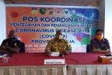 Pemprov Papua masih bahas perdasi penanganan bencana non alam COVID-19