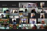 Unhas gelar webinar internasional bahas COVID-19