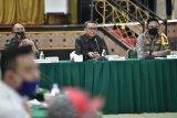 Gubernur Sulsel Nurdin Abdullah tunggu keputusan pusat untuk penggunaan rumah ibadah