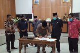 DPRD-Pemkot Palu setujui Raperda Perubahan Perda PTSP menjadi perda