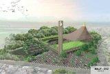 Arsitek Bandung menangi sayembara desain Masjid Agung Magelang
