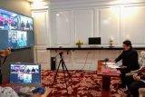 Pemprov Sulsel dukung Kabupaten Selayar perkuat SDM di sektor pariwisata