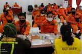 56 personel SAR Biak menjalani rapid test COVID-19