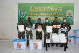 KSAD berikan bantuan Alkes RS Marthen Indey Jayapura