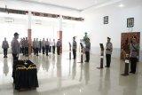 Kapolda Papua pimpin sertijab tiga pejabat utama Polda