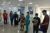 Hampir 50 persen pasien COVID-19 di Teluk Bintuni, Papua Barat sembuh