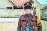 20 napi dan tahanan Polres Limapuluh Kota belum bisa dikirim ke Lapas Payakumbuh, ini penyebabnya