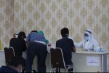 PCR di Lampung untuk sementara hanya bisa layani pasien belum untuk pelaku perjalanan
