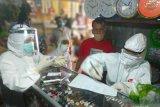 Pasien COVID-19 di Makassar menjadi 841 orang