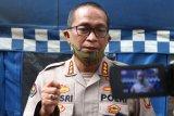 Sebanyak 10.863 kendaraan dilarang keluar dan masuk Jakarta