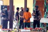 Polisi kembangkan penyidikan Ivan Sambom pemasok informasi ke KKB