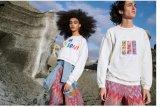 M Missoni dan Yoox siap luncurkan kolaborasi fesyen berkelanjutan