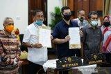 Kabupaten Pangkep raih WTP ke-9 kalinya