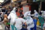 PSBB terkait COVID-19 masih berlaku di Jakarta