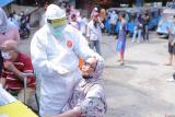 Di Jakarta Pusat, asus positif COVID-19 hampir 1.000 kasus