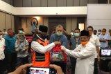 Istri Wali Kota Tidore Kepulauan positif COVID-19