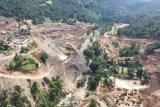 PUPR menargetkan konstruksi Bendungan Meninting Lombok rampung 2022
