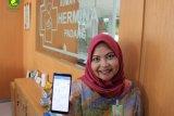 Hindari kerumunan, RS Hermina Padang terapkan antrean daring via mobile JKN