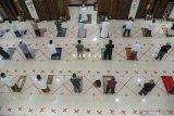 Pemerintah terbitkan panduan aktivitas di rumah ibadah di Masa Pandemi