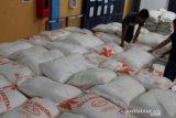 Pasca lebaran, Bulog Baubau punya stok lima ton gula