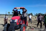 Kementan dukung NTT kembangkan 10.000 hektare jagung