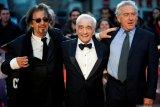 Apple Inc-Martin Scorsese garaf