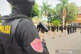 Polda NTB mendampingi Polres Sumbawa tangani kasus asusila guru SD