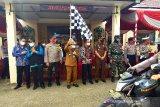 Bupati apresiasi distribusi 1.000 kantong beras di Bartim