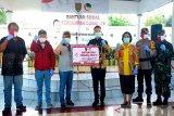 3.012 KK di Gumas terima BLT dari Pemprov Kalteng