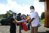 Pemprov distribusikan 172.107 paket bahan kebutuhan pokok