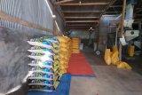 Sebanyak 7.000 ton beras tersedia di gudang Bulog Sultra