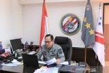Bakamla: maraknya pencurian ikan oleh nelayan asing mengancam potensi SDA