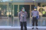 Kapolres Biak imbau personel polisi utamakan protokol kesehatan