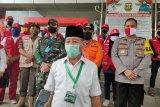 Wali Kota  Bandarlampung ancam tutup tempat usaha tidak terapkan protokol kesehatan