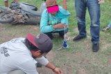 Jual sabu di Dompu, nelayan asal sumbawa bersama 12 gram diamankan polisi
