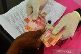 Oknum RT  diduga pungli uang BLT warga