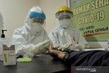 Update 30 Mei: Warga Sumsel sembuh dari COVID-19 bertambah menjadi 194 orang,  terbanyak dari Palembang