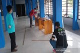 Pagi ini, 250 pedagang pasar di Muara Teweh jalani rapid test