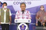 Update COVID-19 di Indonesia:  7.015 orang sembuh dan 25.773 kasus positif