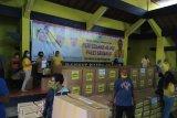 Golkar Bali sumbang 40.000 paket sembako saat pandemi COVID-19