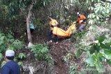 Polisi selidiki temuan kerangka manusia di kawasan tanjakan 2000